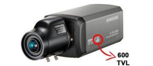طريقة توصيل كاميرات المراقبة بالتلفزيون بدون dvr