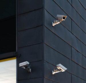 تركيب كاميرات مراقبه للمنازل