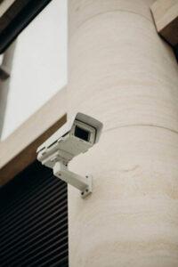 عيوب كاميرات المراقبة اللاسلكية