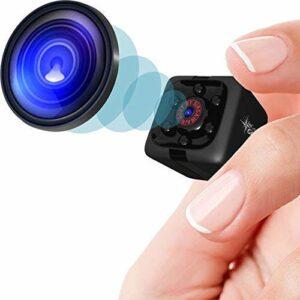 كاميرات مراقبة صغيرة جدا بدون سلك