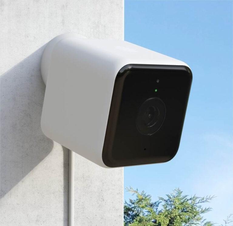 كاميرات مراقبة خارجية لاسلكية