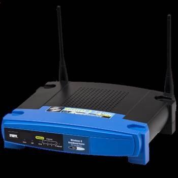 وسائل الاتصال في شبكات الحاسب