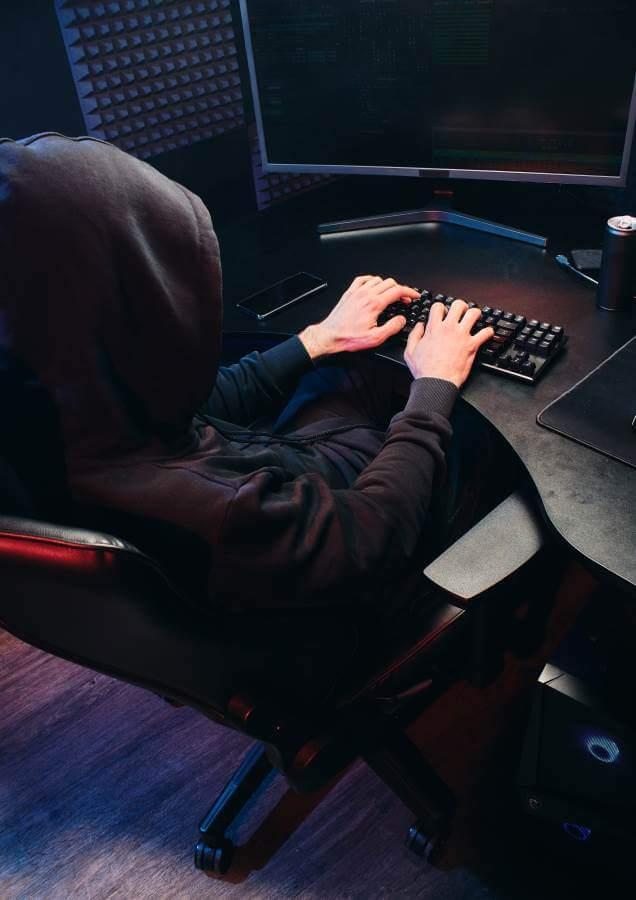 امن الشبكات والمعلومات