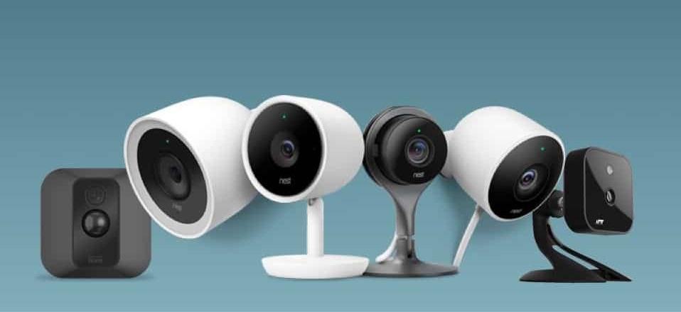 أفضل 4 أنواع كاميرا مراقبة تعمل بالبطارية في عام 2021