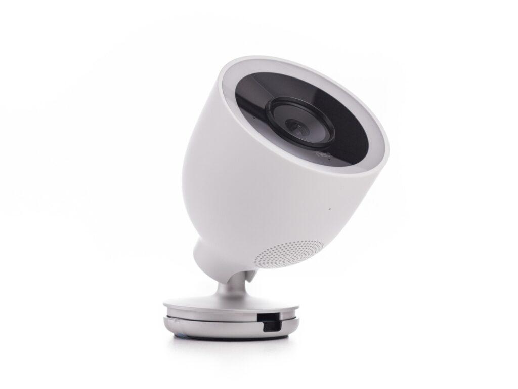 كاميرات مراقبة ليلية خارجية