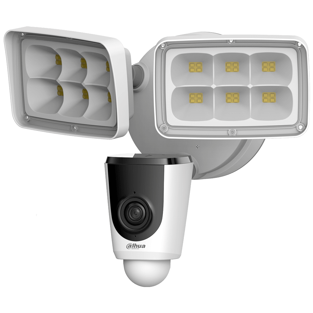 كاميرات مراقبة داهوا