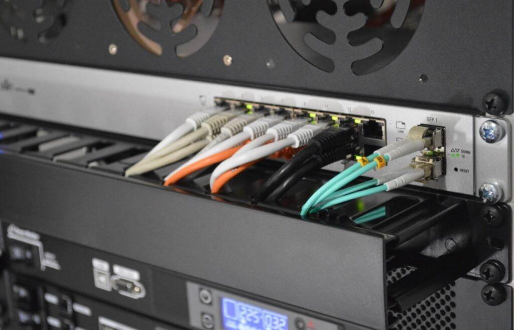 شبكة الحاسب الشخصية